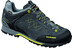 Mammut Ridge Low WL GTX Shoes Men graphite/vibrant